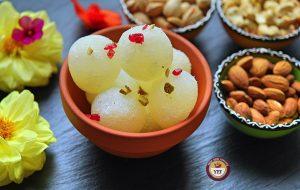 Rasgulla or Rasogulla Recipe | Your Food Fantasy