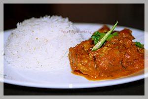 bhuna chicken recipe yourfoodfantasy.com