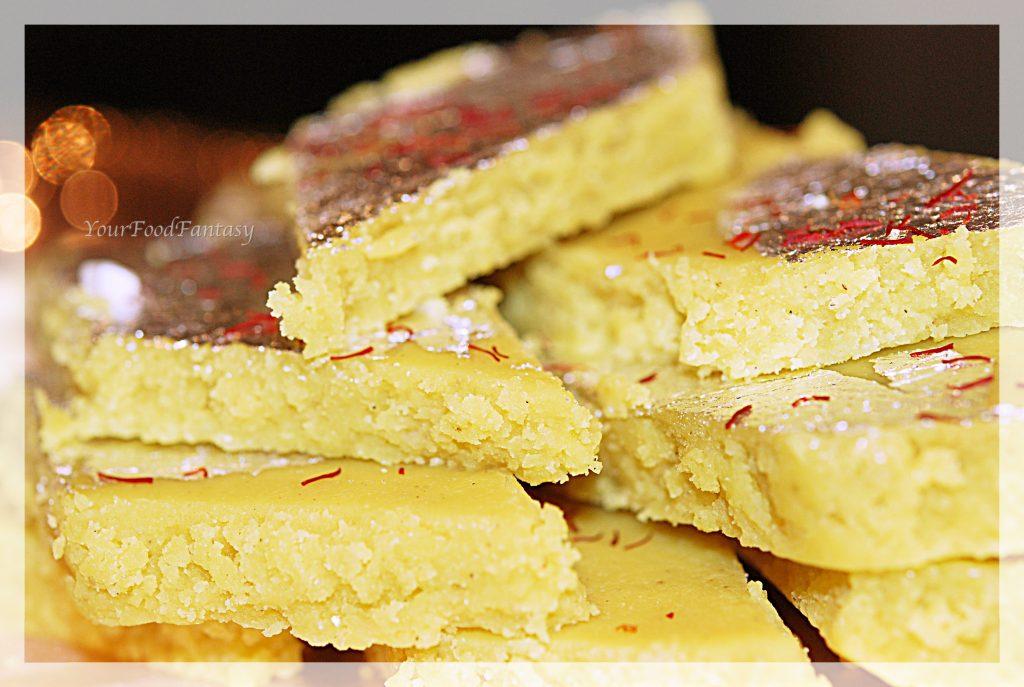 kaju katli recipe at yourfoodfantasy by meenu gupta