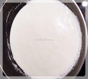 Rabri falooda recipe at yourfoodfantasy.com by meenu gupta   Food Fantasy   Like and follow us on https://facebook.com/yourfoodfantasy