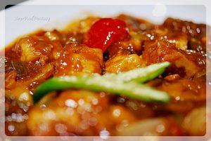 Chilli-paneer recipe at yourfoodfantasy.com   meenu gupta