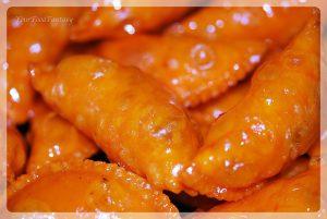 sugar coated gujiya   gujiya recipe at yourfoodfantasy