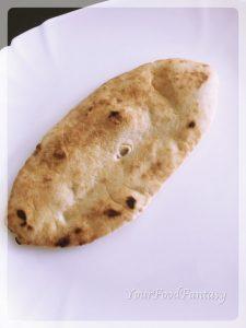 bruschetta bread for bruschetta con funghi | yourfoodfantasy by meenu gupta