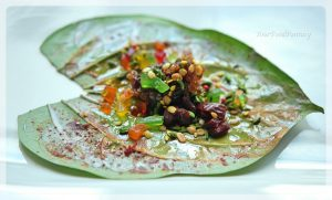 Delicious paan recipe | indian mouth freshner | yourfoodfantasy by meenu gupta