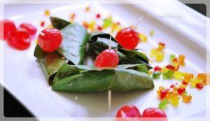 Delicious sweet paan | yourfoodfantasy by meenu gupta