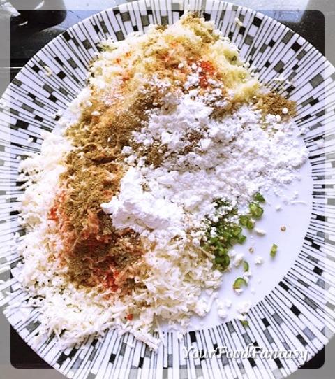 Kofta mix for malai kofta | yourfoodfantasy.com