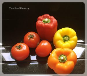 Gemista Recipe | Your Food Fantasy