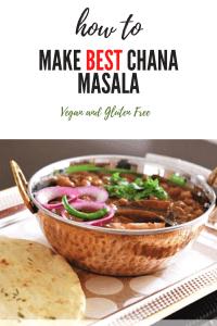 Make best Chana Masala   Your Food Fantasy