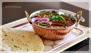 Punjabi Chole - Chickpea masala curry recipe   Your Food Fantasy