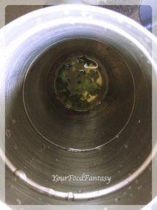 Making of Mojito | YourFoodFantasy.com
