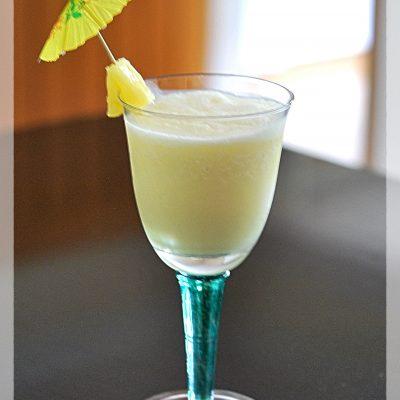 Pina Colada   Mocktail   Yourfoodfantasy.com