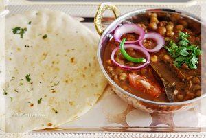 Punjabi Chole   YourFoodFantasy.com by Meenu Gupta