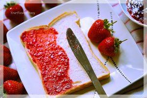 Strawberries converted into jam   YourFoodFantasy.com By Meenu Gupta