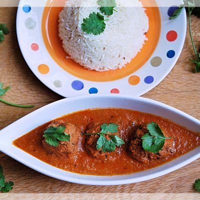 Lauki Kofta Curry Recipe | YourFoodFantasy