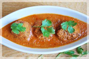 Lauki Kofta Recipe | YourFoodFantasy.com | Meenu Gupta