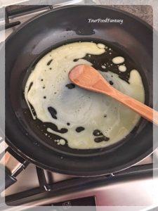 Making of Kaju Pista Roll   Your Food Fantasy