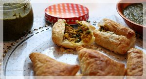 Paneer Patty Recipe | Your Food Fantasy