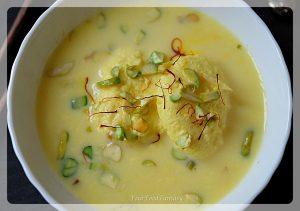 Delicious Home Made Rasmalai Recipe | Your Food Fantasy by Meenu Gupta