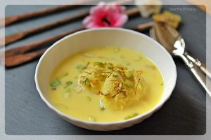 Easy Home made Rasmalai Recipe | YourFoodFantasy.com by Meenu Gupta