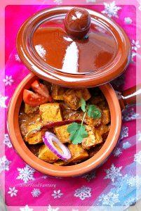 Achari Paneer Recipe   Your Food Fantasy.com