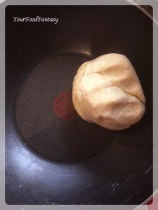Dough for Kala Jamun | Kala Jamun Recipe | Your Food Fantasy