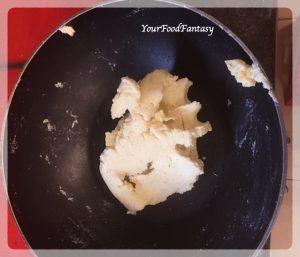 Mava for Kala Jamun | Kala Jamun Recipe