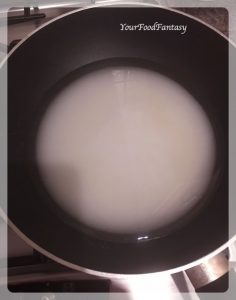 Sugar Syrup for making Kala Jamun | Kala Jamun Recipe