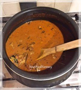 Easy Handi Gosht Recipe   Your Food Fantasy