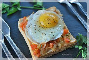 Eggs Kejriwal   Dhishoom Restaurant Recipe   Your Food Fantasy