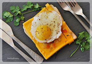 Eggs Kejriwal Recipe | Your Food Fantasy by Meenu Gupta