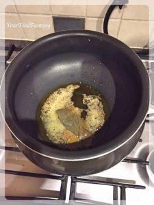 Handi Gosht Recipe | Your Food Fantasy
