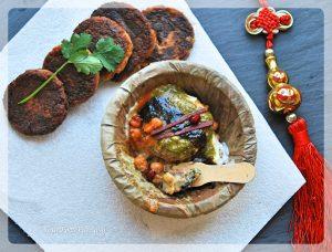 Aloo Tikki Chaat Recipe | Your Food Fantasy