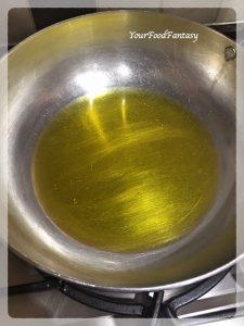 Melting Butter | Sooji Ka Halwa Recipe | YourFoodFantasy.com