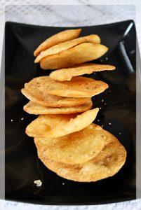 Papdi recipe   Papdi for Papdi Chaat   YourFoodFantasy.com by Meenu Gupta