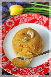 Sooji ka Halwa Recipe   Your Food Fantasy