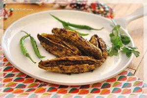 Stuffed Kerala Recipe | Your Food Fantasy