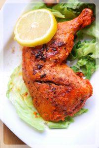 Chicken Tangdi Recipe | Fiery Chicken Leg Recipe | Your Food Fantasy