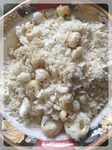 Grind Lotus Seeds for Mkahne Ke Kheer | YourFoodFantasy.com