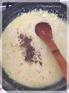How to make Louki Ke Kheer | Navratri Food recipes | Your Food Fantasy