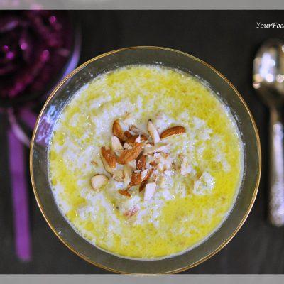 Lauki Kheer Recipe | Navratri Fast Recipes | Your Food Fantasy