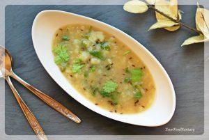 Vrat Special Aalo Ke Sabzi | Potato Curry for Vrat | Your Food Fantasy