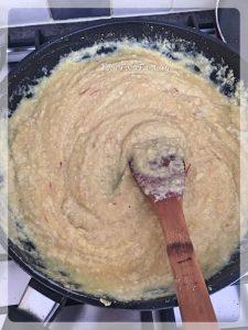 Almond - Badam Halwa Recipe | YourFoodFantasy.com