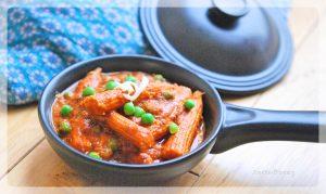 Easy Baby Corn Masala Recipe | YourFoodFantasy.com