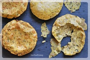 Methi Fenugreek Puri Recipe | Your Food Fantasy