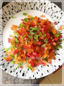 Tutti Frutti for Tutti Fruti Cake   Your Food Fantasy