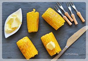 Nandos Style Corn On The Cob Recipe   Your Food Fantasy