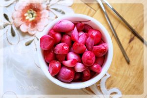 Pickled Onion - Sirke Wale Pyaz Recipe | Your Food Fantasy
