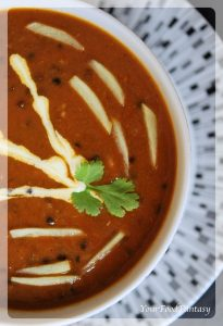 ITC - Dal Bukhara Recipe   Your Food Fantasy