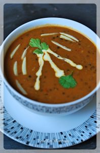 ITC Style Dal Bukhara   Your Food Fantasy