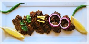 Chicken Liver Fry  Kaleji Fry Recipe